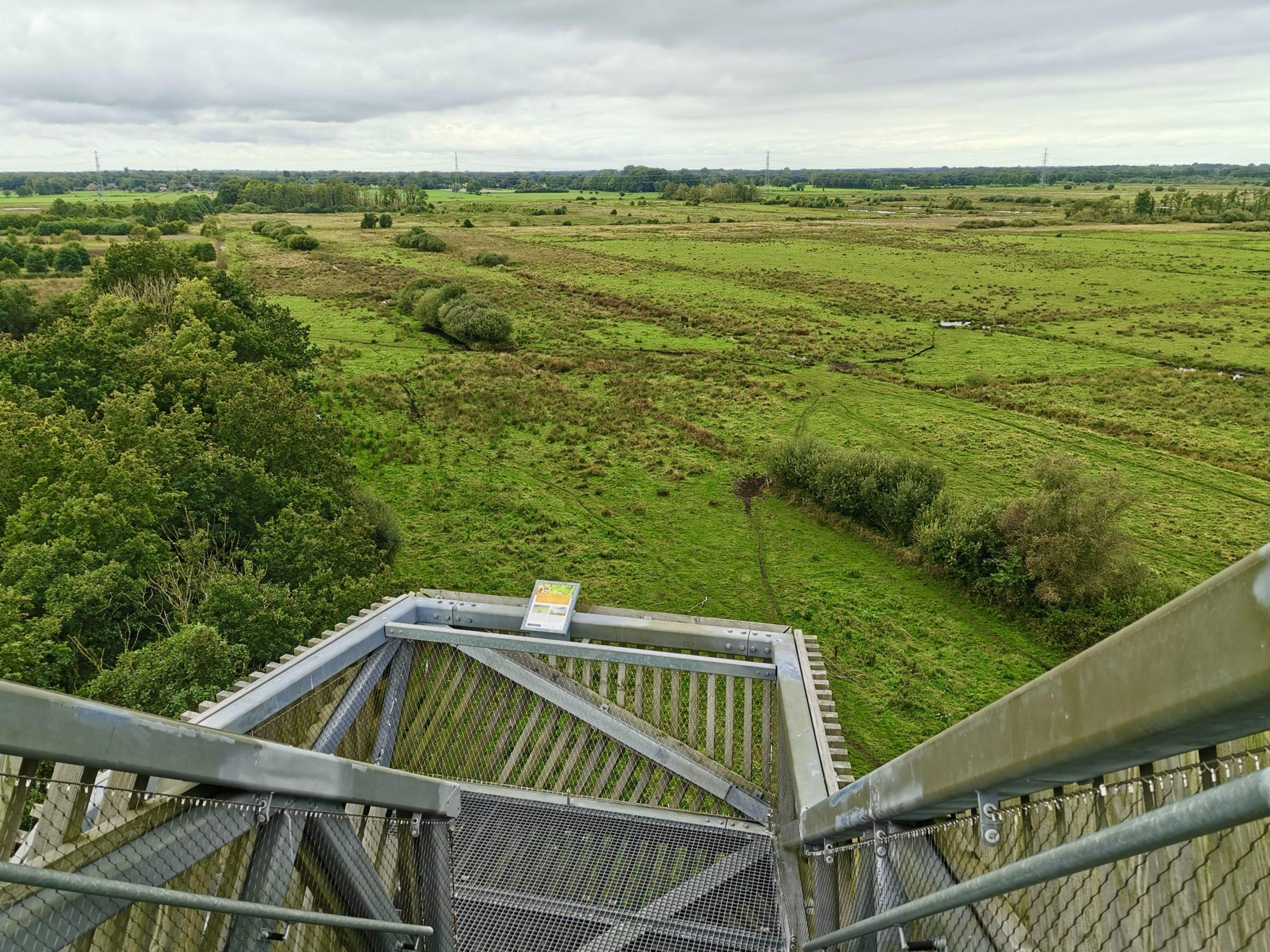 20210913_uitzicht uitkijktoren Het Beeld ri west-Leo Stockmann